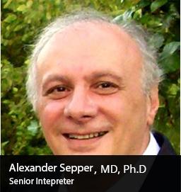 Alexander Sepper