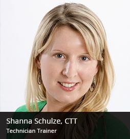 Shanna Schulze